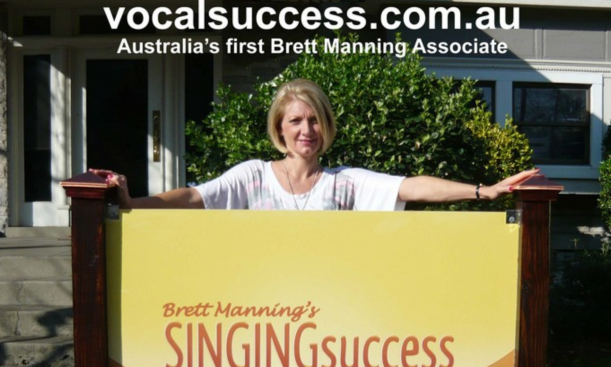 Vocal Success Studios